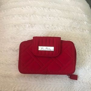 NWOT Vera Bradley wallet